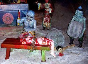 buddhist-hell